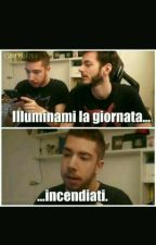 Immagini divertenti 2 !! by Inoob_Camper
