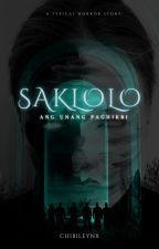 Saklolo : Unang Hikbi by chibilaine_17