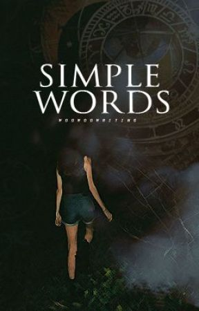 Simple Words by archipelagos