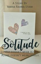 SOLITUDE by theperiwinkle