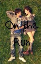 On the Run by gabiii21