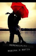 Serendipity by BundaBerg