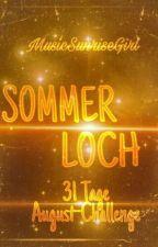 Sommerloch (31 Tage August-Challenge) by MusicSunriseGirl