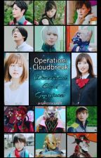 Operation: Cloudbreak (Dimensional Cloud Guardians) by dreamcoloredgift
