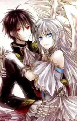 Ác quỷ và công chúa trùm Mafia (x Lucifer)♥️♥️♥️