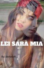 LEI SARÀ MIA by stefania_dance