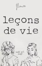 Leçons de Vie by Flouce