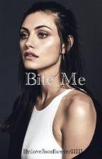 Bite me by love5sosforever11111