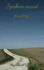 Spoken word poetry by YooInBlackM