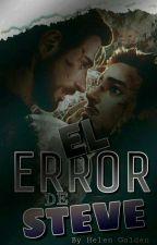 EL ERROR DE STEVE ✒Winteriron© by HelenGolden
