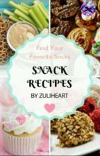 Snack Recipes  by Zuliheart
