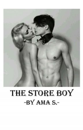 The Store Boy- Femdom Story by -Ama-S