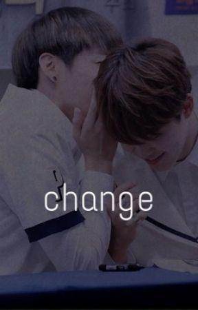 change ; bts angst by FINNLAND-