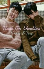 [BAP DaeJae] Heads On Shoulders by babyliciousdelirium