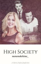 High Society    H. S. by mononokehime_
