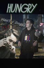 MEGG -[MenT + Dogg] - Hungry (Jednodílovka) 15+ by TeresaGunnarsen