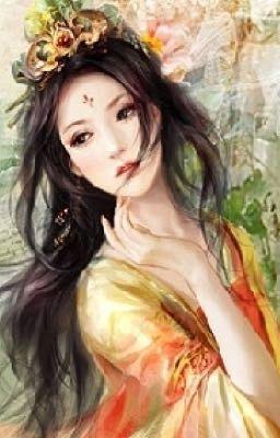 Đọc truyện Cưng Chiều Thứ Nữ Âm Độc - Bộ Nguyệt Thiển Trang