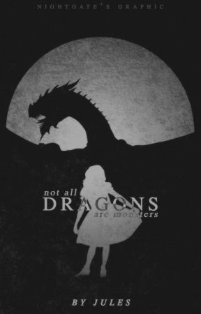 Dragons • short story by Roche24816
