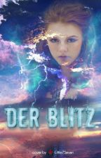 Der Blitz (Avengers ff) !SLOW UPDATES! by _Seunghyo_
