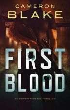 First Blood by genk01