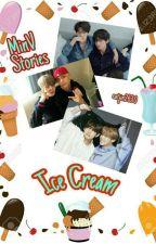 Ice Cream (MinV) by eatjin2630