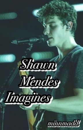 Shawn Mendes Imagines by minnmadd