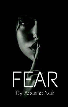FEAR by Gemini362