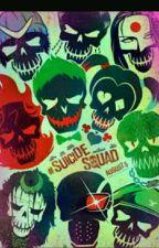 Memes De Escuadrón Suicida by _sally02_