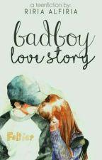 Badboy Love Story by Alf_17
