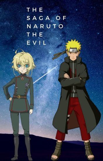 The Saga of Naruto the Evil - Brendan Martin - Wattpad