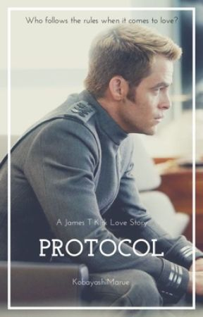 Protocol by atinysneeze