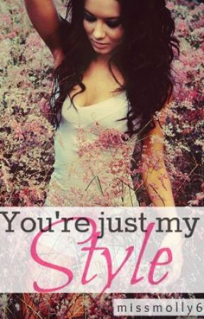 You're just my Style (One Direction) by MissMolly6