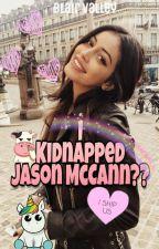 I Kidnapped Jason McCann?? | √ by jelenasdick