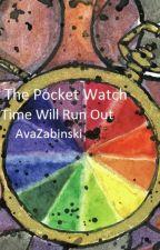 The Pocket Watch by AvaZabinski