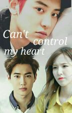 Can't Control My Heart by Hayu_pyromaniac