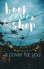 book cover shop | requests open by cl_1004