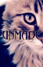 //Un//made by Sparrowheart838