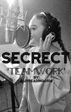 Secret 'Teamwork' by Jenziescolors