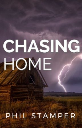 Chasing Home by stampepk