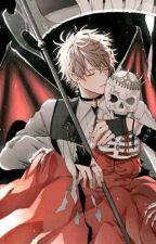 Deadly Fantasy World(Cz) by AisuYami