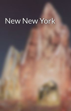 New New York by DavidZMorris