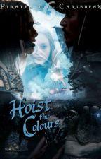 Pirates of the Caribbean 6: Hoist the Colours by CaptainBlueIris