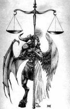 balance Of Energy by MelanatedPoet
