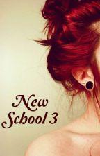 Новая школа 3 by Cake_N