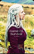 Game Of Survival | GOT by kells00