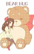 Bear hug (On Hold) by The101lady