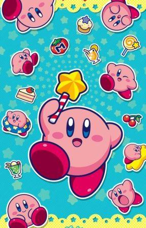 Better Life! Super Smash Bros  Kirby X Reader - Vote Zelda - Wattpad