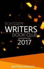 POSTERITY WRITERS BOOK CLUB [OPEN] by PosterityWriters
