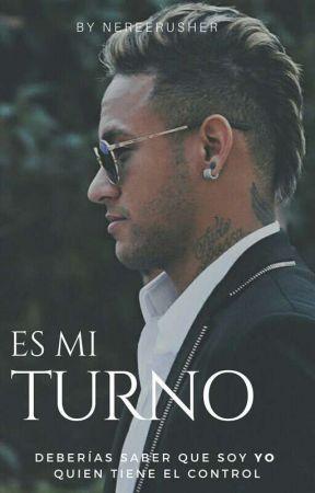 Es Mi Turno |Neymar Jr| by NereeRusher