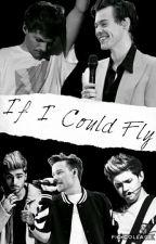 If I Could Fly -Larry Stylinson- OS by JoshJaloRubeLarry